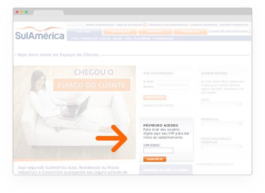 sulamérica saúde online reembolso